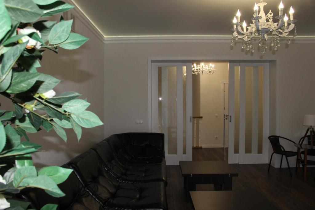 Отель Лебединый - фото №55