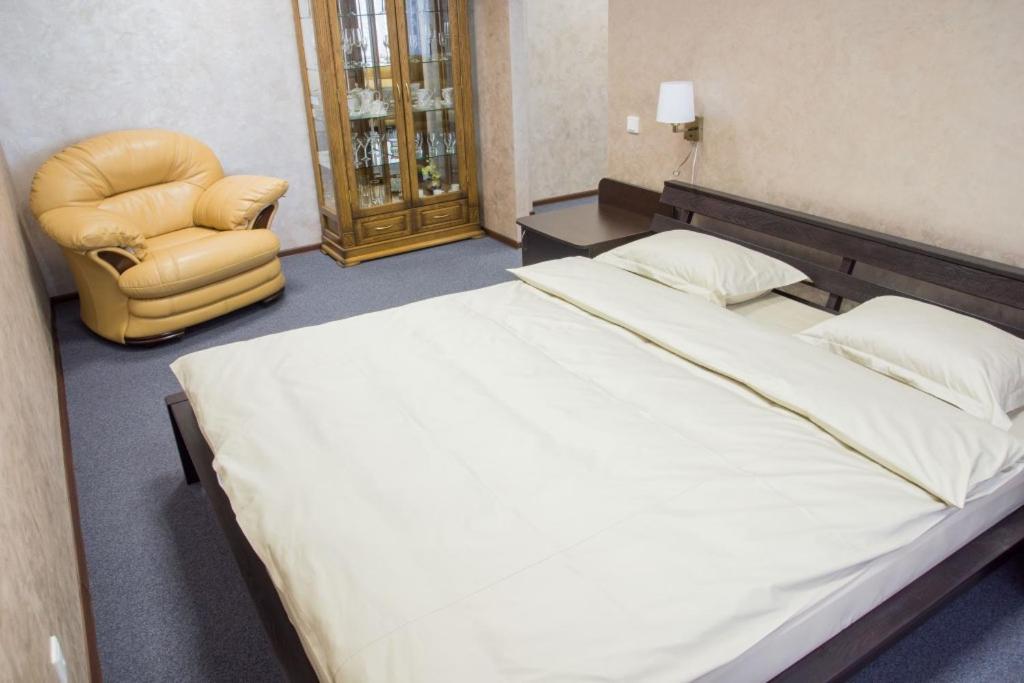 Отель Акватель - фото №35