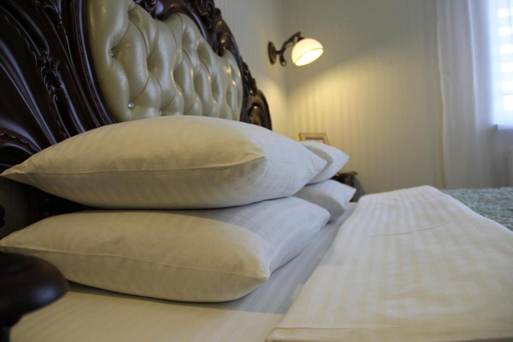 Отель Лебединый - фото №61