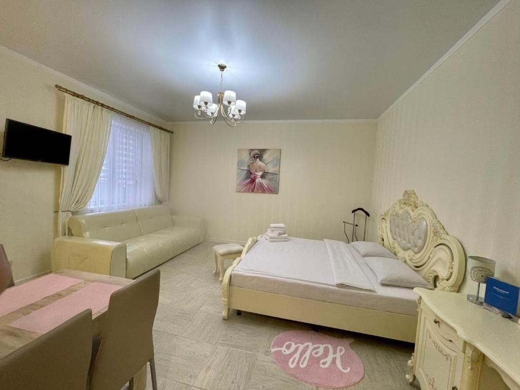 Отель Лебединый - фото №58