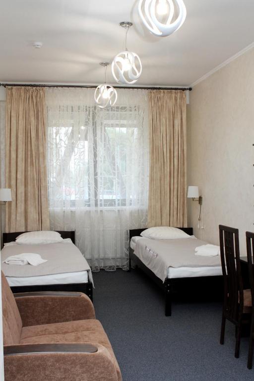 Отель Акватель - фото №51