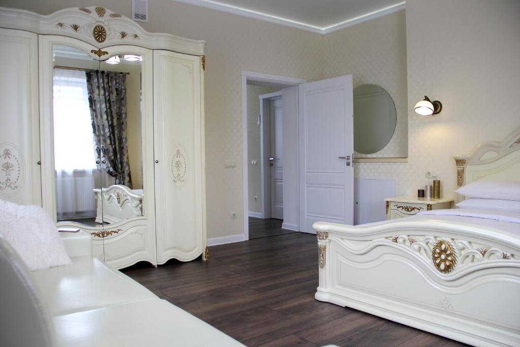 Отель Лебединый - фото №30