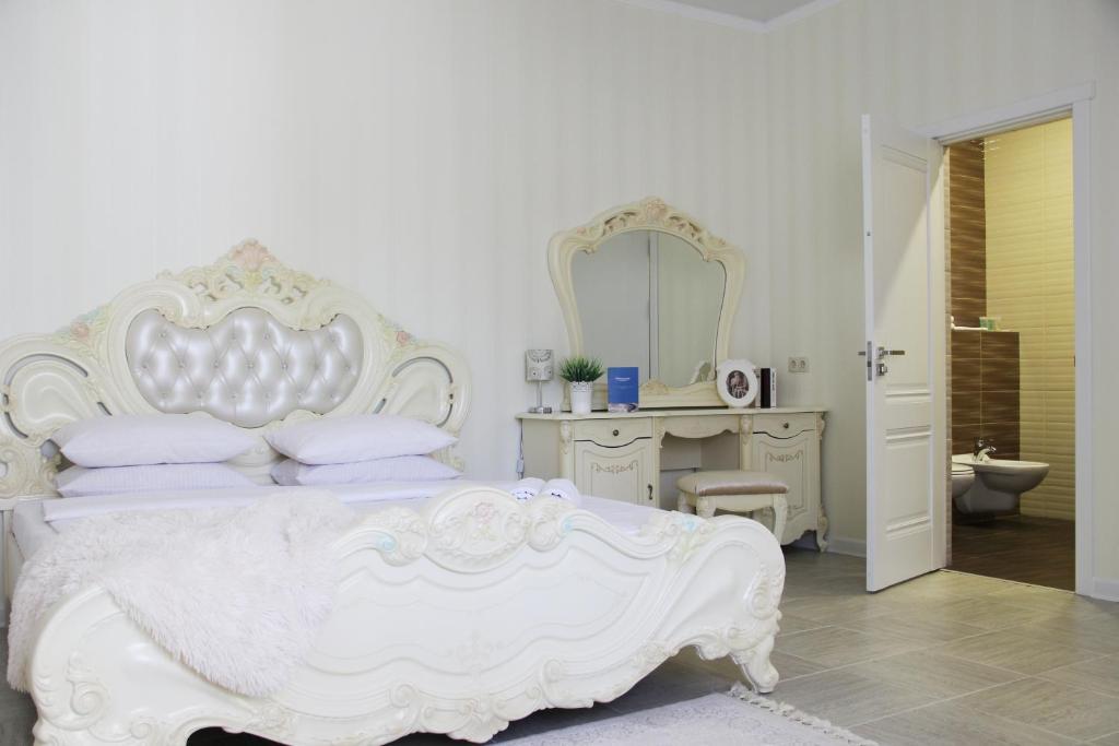 Отель Лебединый - фото №22