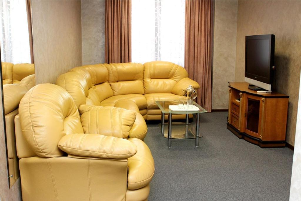 Отель Акватель - фото №54