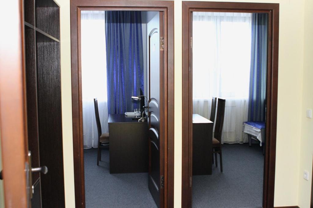 Отель Акватель - фото №29