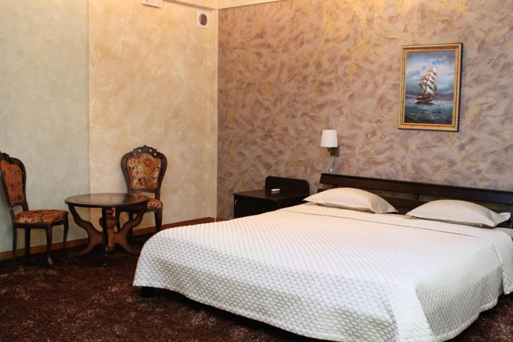 Отель Акватель - фото №24