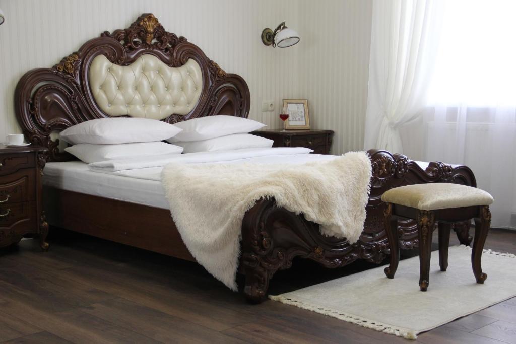 Отель Лебединый - фото №47