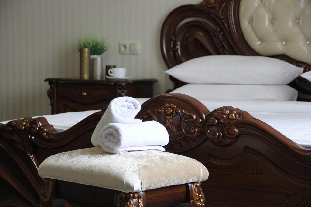 Отель Лебединый - фото №45