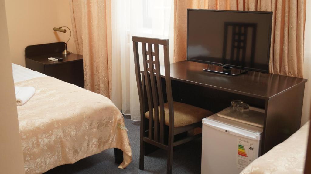 Отель Акватель - фото №39