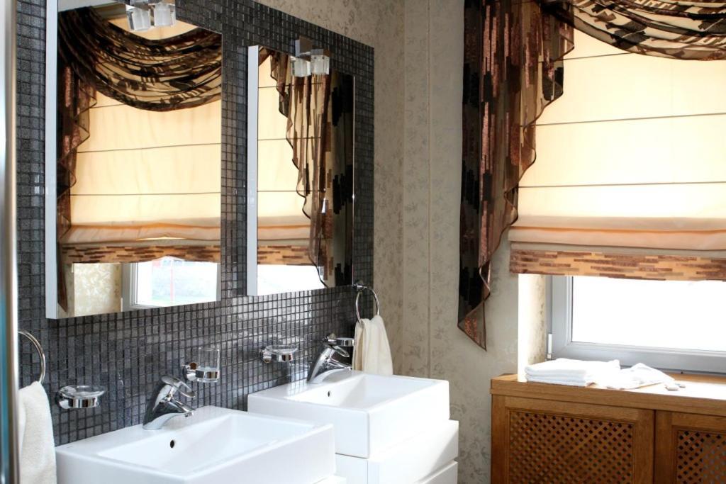 Отель Акватель - фото №22