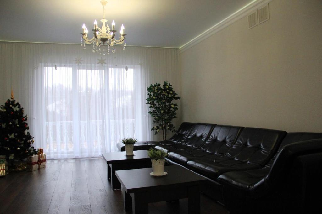 Отель Лебединый - фото №56