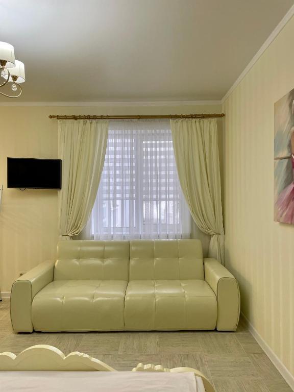 Отель Лебединый - фото №59