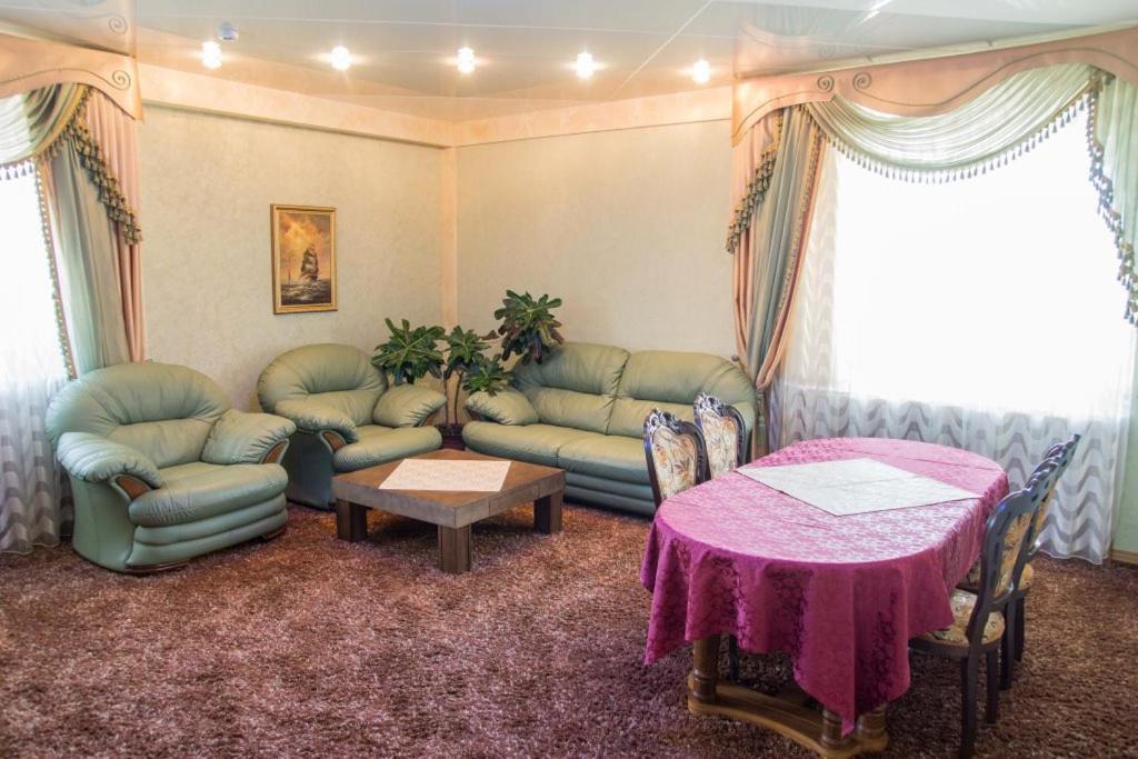 Отель Акватель - фото №27