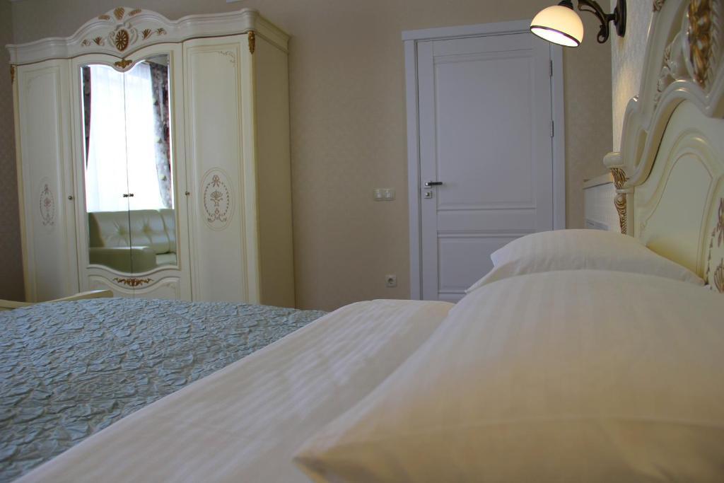 Отель Лебединый - фото №62