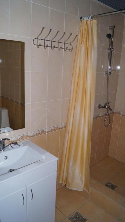 Отель Акватель - фото №33