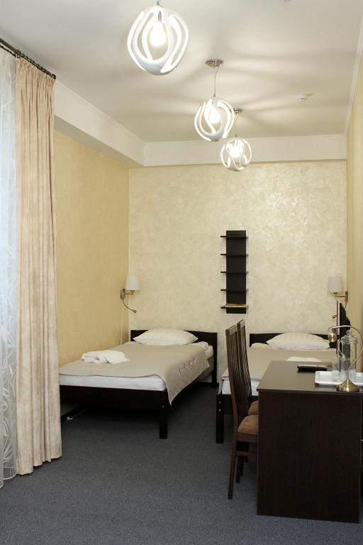 Отель Акватель - фото №52