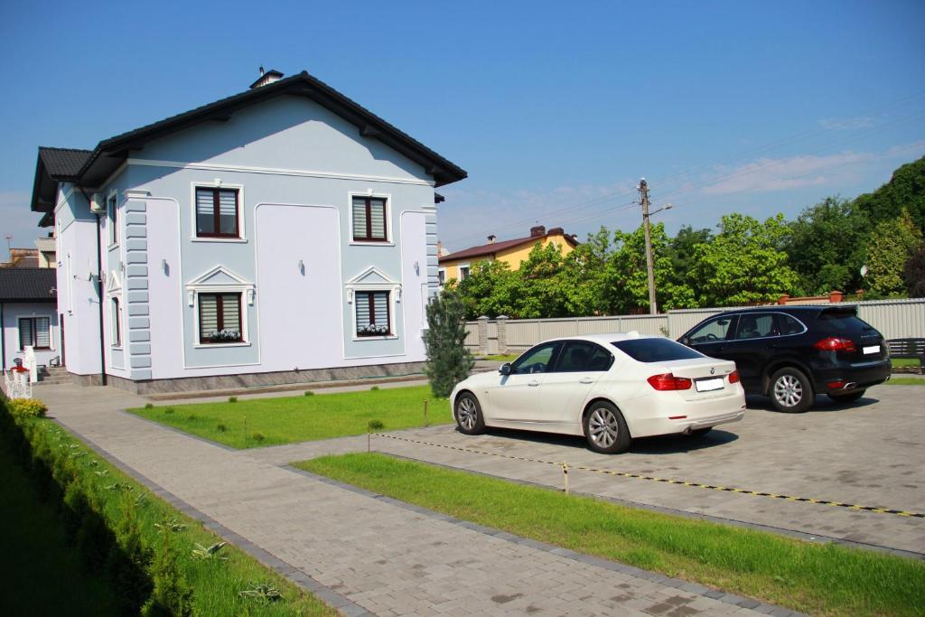 Отель Лебединый - фото №15