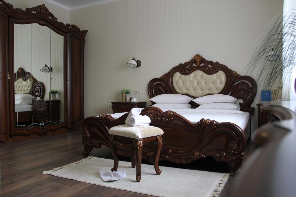 Отель Лебединый - фото №4