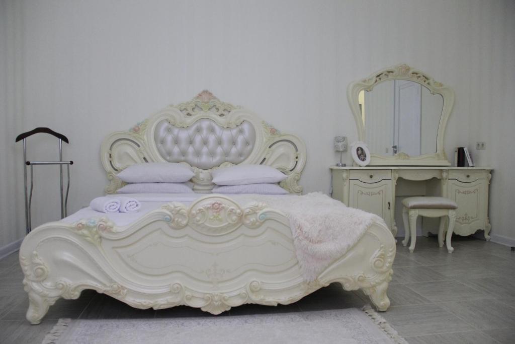 Отель Лебединый - фото №23