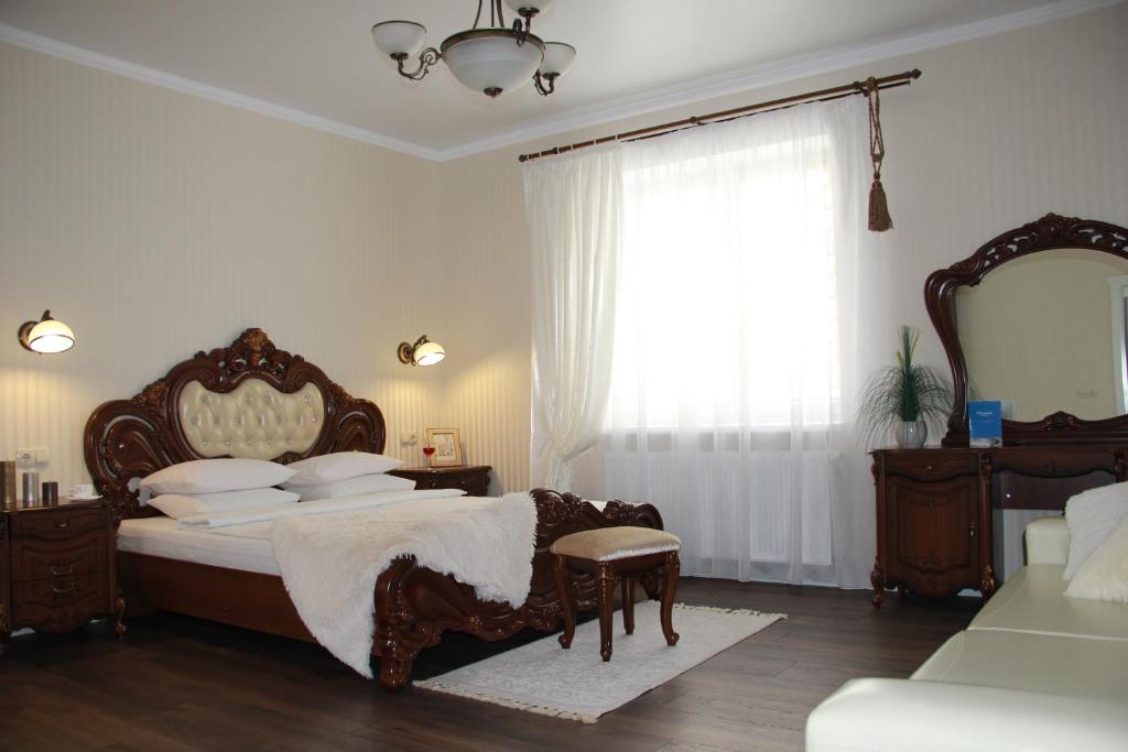 Отель Лебединый - фото №48