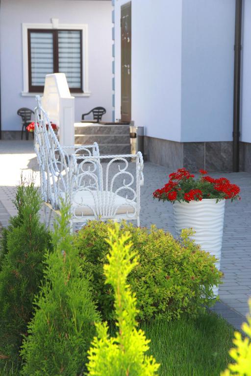 Отель Лебединый - фото №2