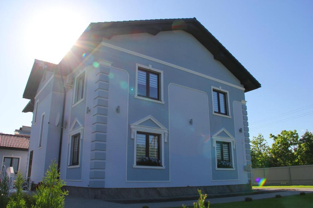 Отель Лебединый - фото №10