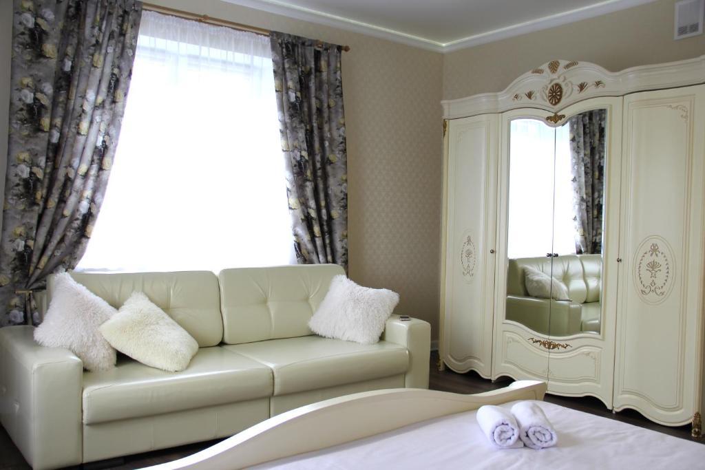 Отель Лебединый - фото №29