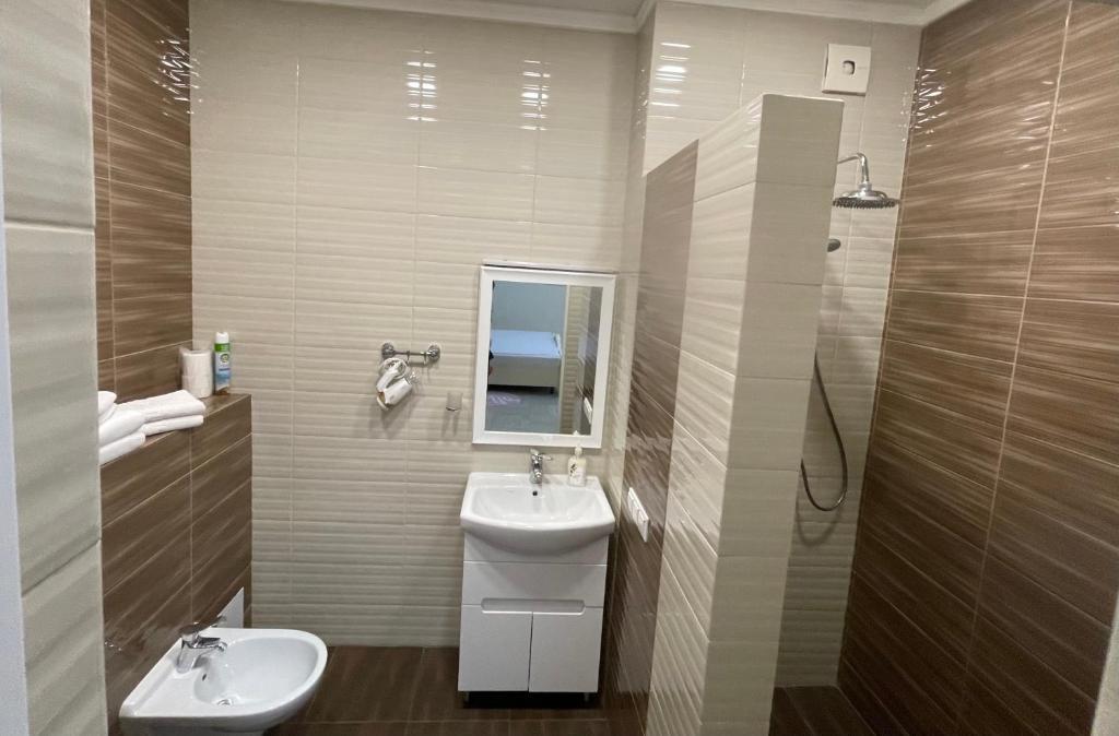Отель Лебединый - фото №60