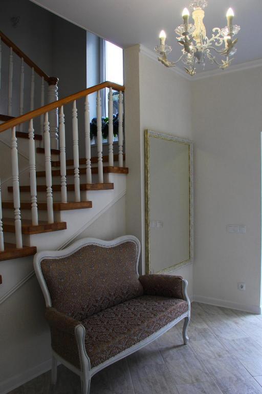 Отель Лебединый - фото №72