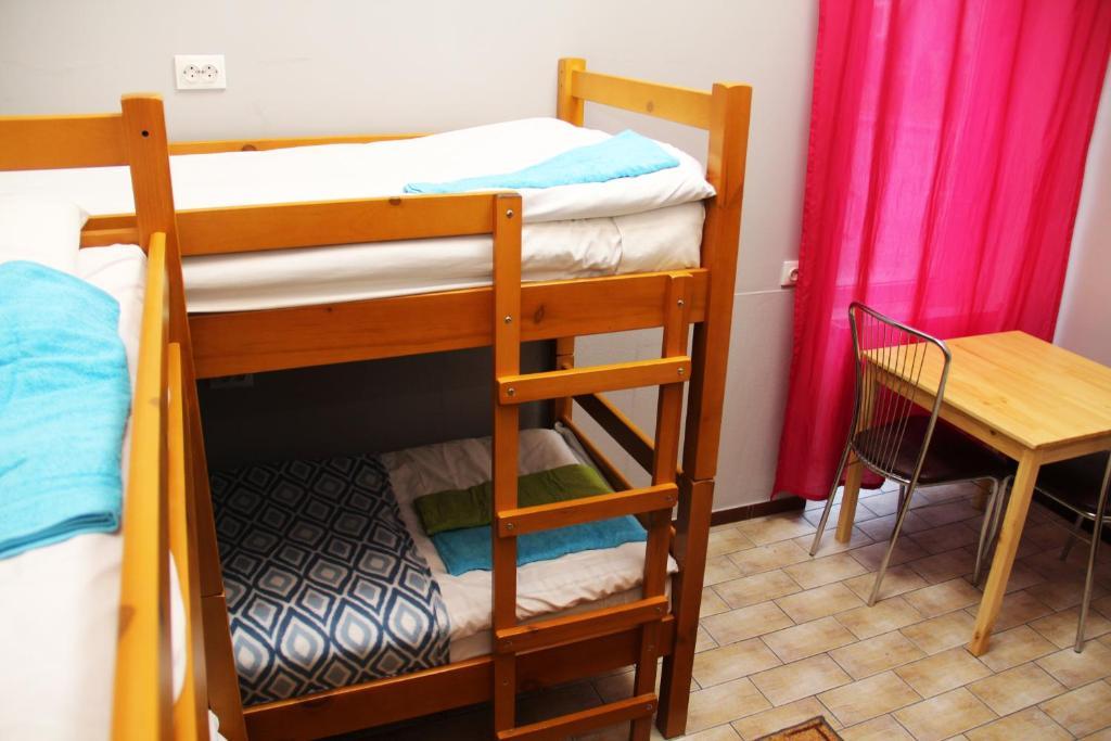 Хостел Привокзальный Хостел - фото №13