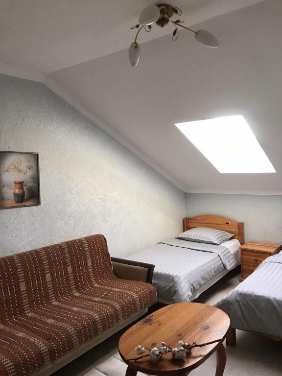 Отель Усадьба Золотой Гребешок - фото №14