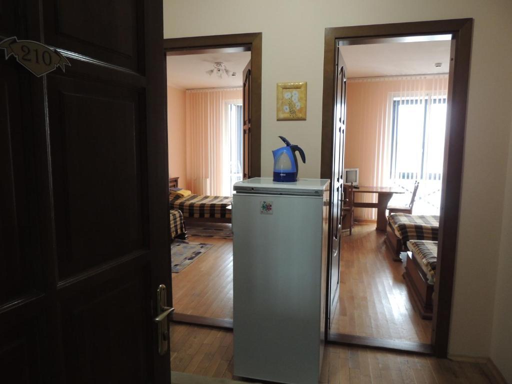 Отель Гостиница ЦОР по Гребле - фото №15
