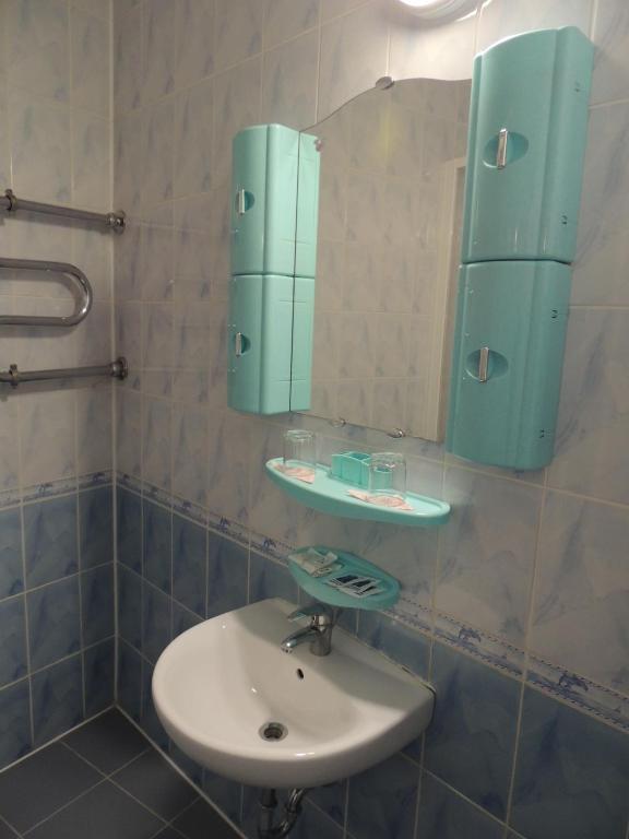 Отель Гостиница ЦОР по Гребле - фото №4