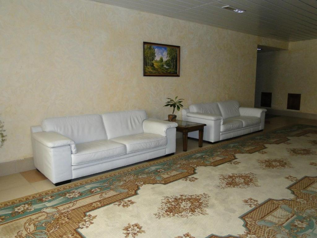Отель Гостиница ЦОР по Гребле - фото №33
