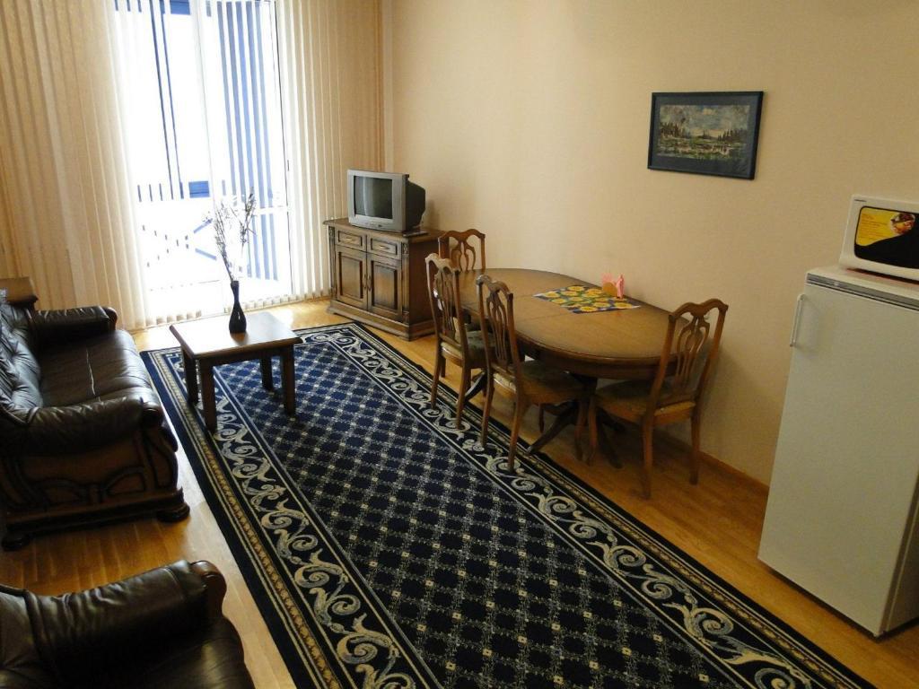 Отель Гостиница ЦОР по Гребле - фото №26