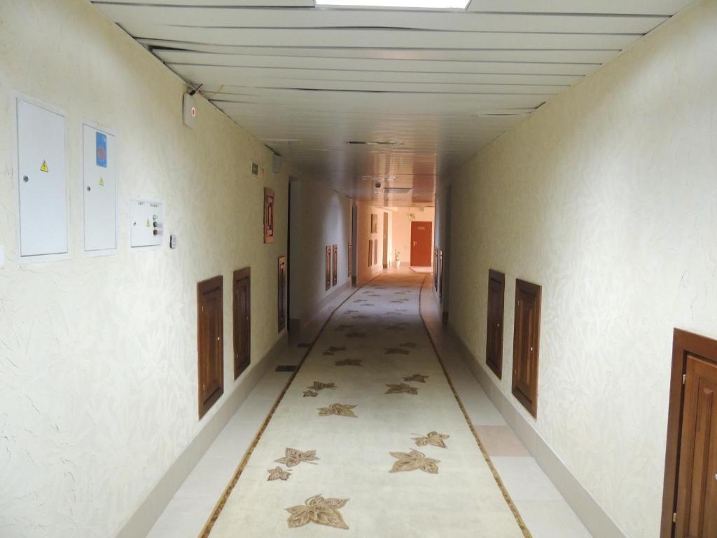 Отель Гостиница ЦОР по Гребле - фото №2