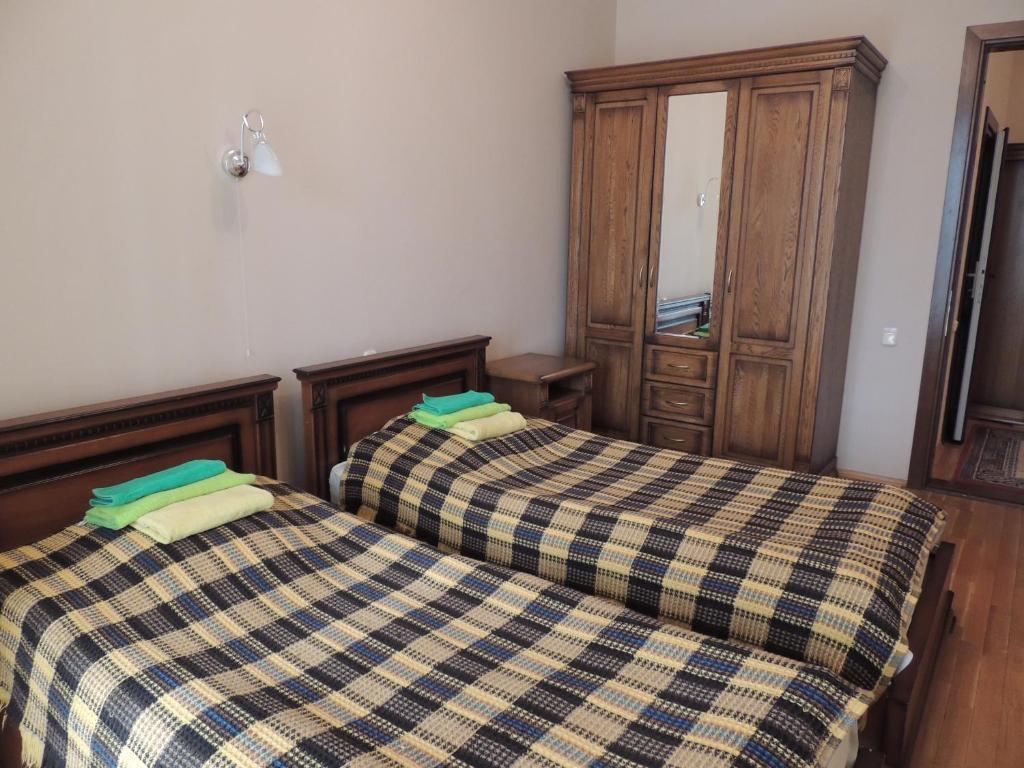 Отель Гостиница ЦОР по Гребле - фото №8