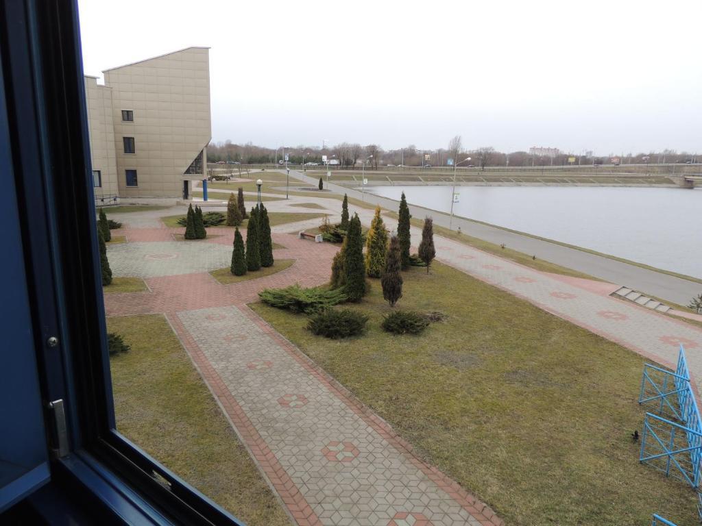 Отель Гостиница ЦОР по Гребле - фото №14
