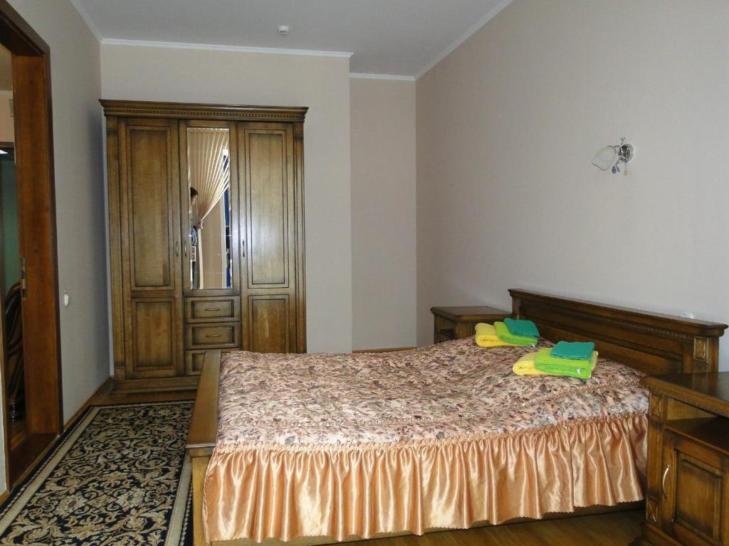 Отель Гостиница ЦОР по Гребле - фото №32