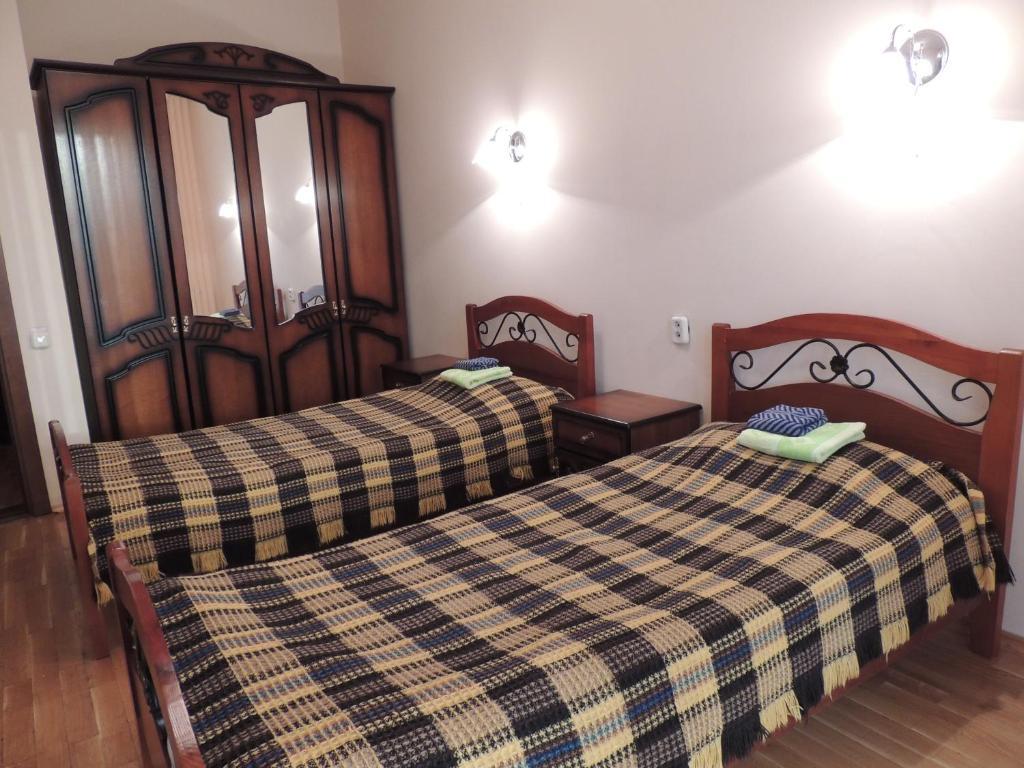 Отель Гостиница ЦОР по Гребле - фото №25
