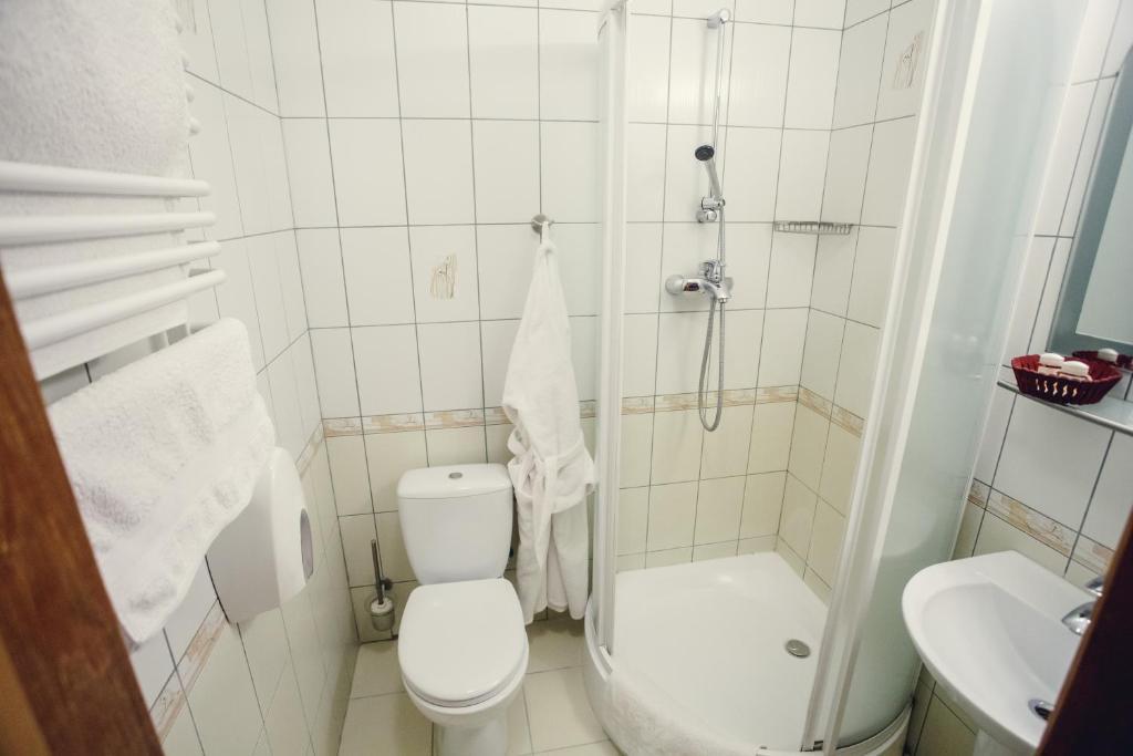 Отель Рыньковка - фото №2