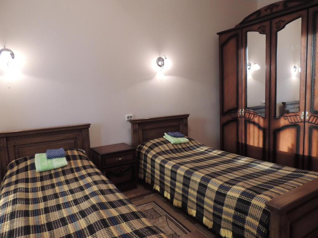 Отель Гостиница ЦОР по Гребле - фото №20
