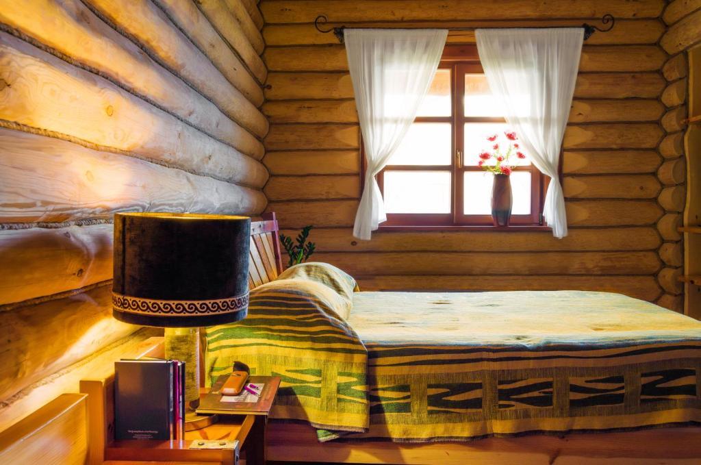 Отель Рыньковка - фото №7