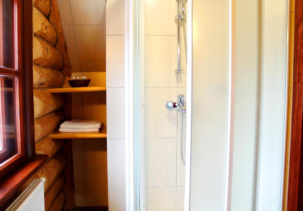 Отель Рыньковка - фото №27