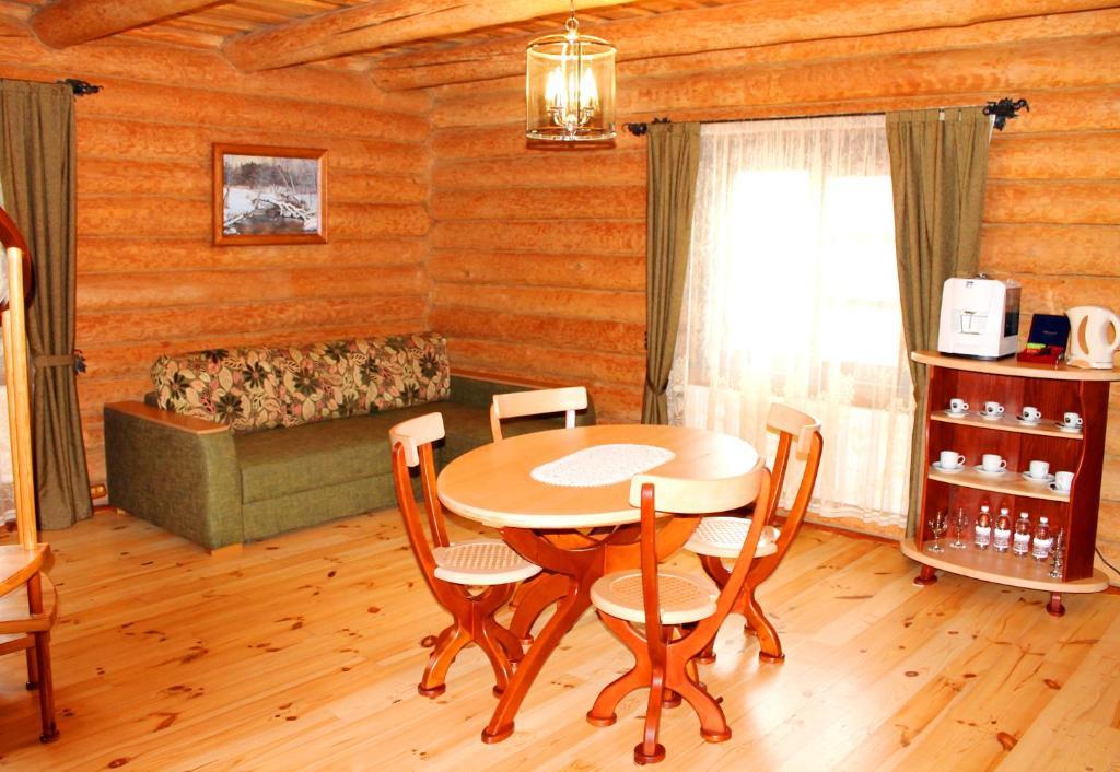 Отель Рыньковка - фото №25