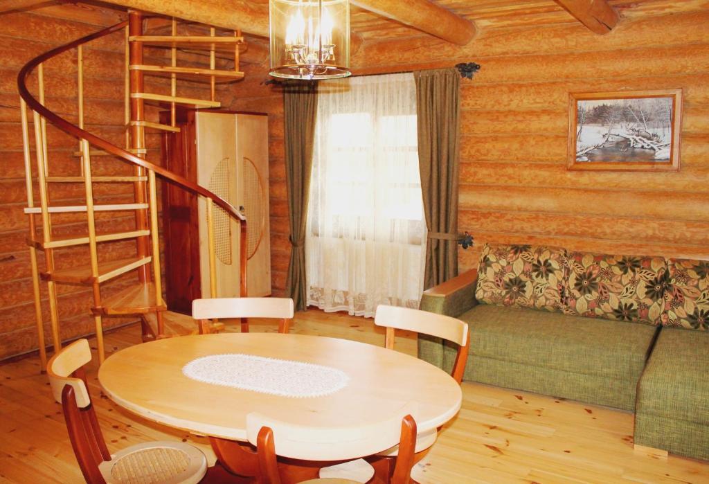 Отель Рыньковка - фото №23