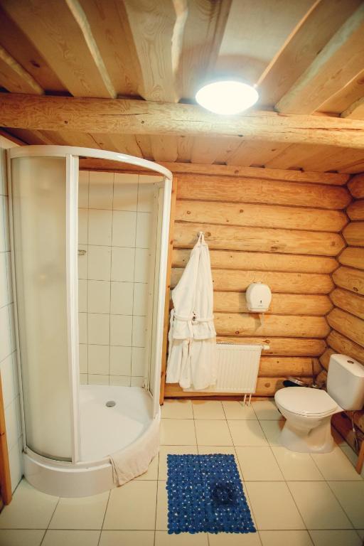 Отель Рыньковка - фото №54