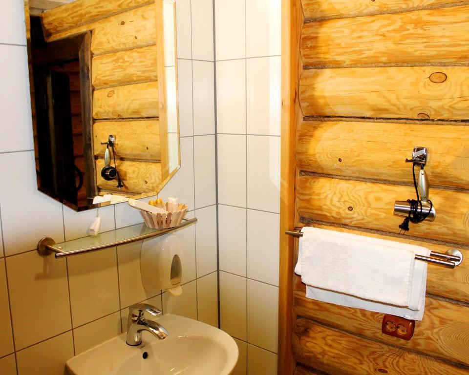 Отель Рыньковка - фото №37