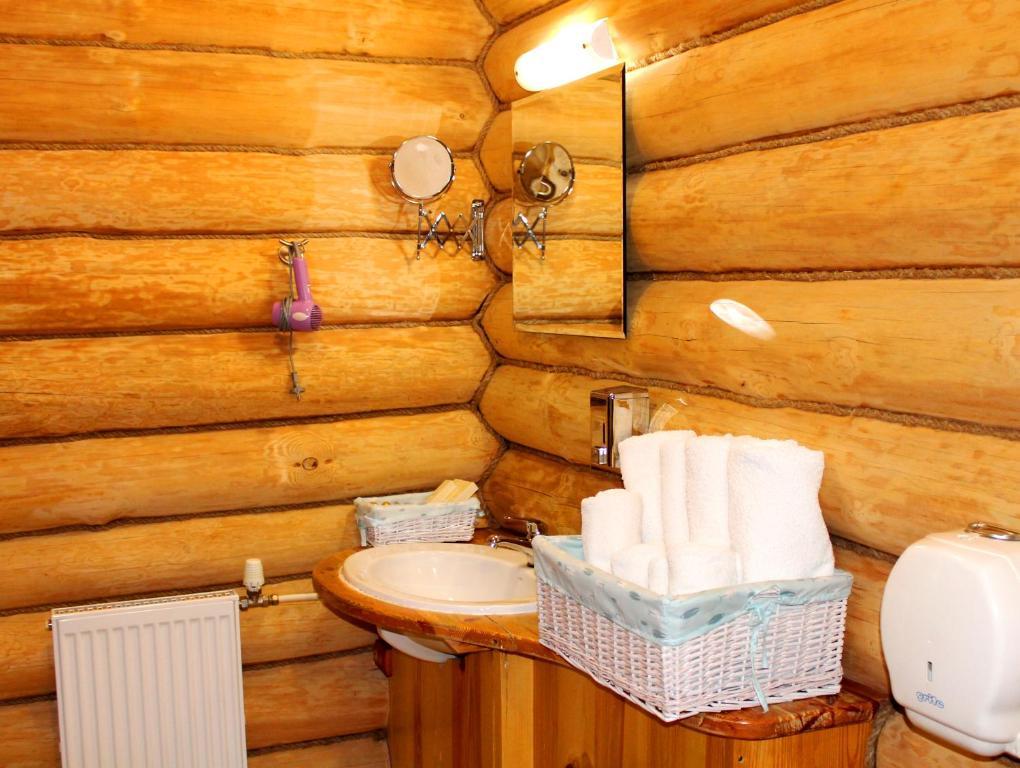 Отель Рыньковка - фото №52