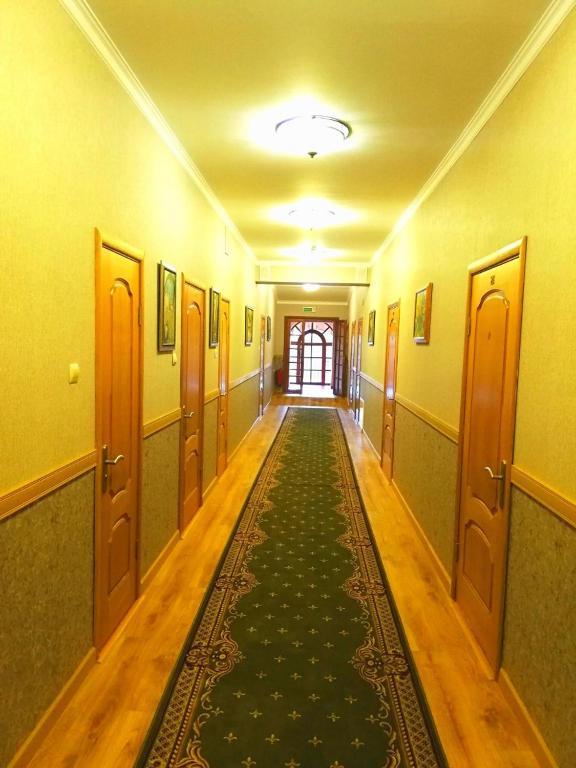 Отель Рыньковка - фото №50